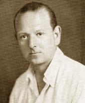 Dr. Edward Bach Photo